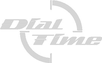 DIALTIME логотип
