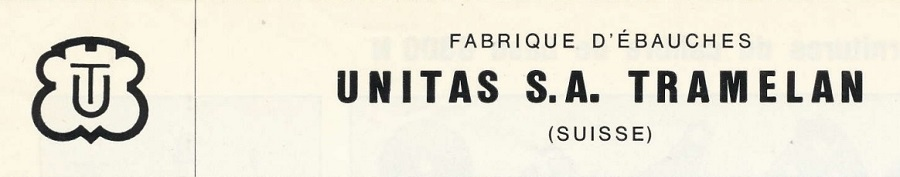 Fabrique d'Ebauches Unitas S.A.