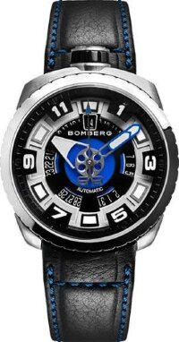 Ремешок BOMBERG BS45ASS.045.1.3
